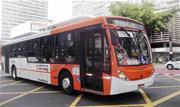 Através da ferramenta, é possível fazer um levantamento da quantidade de emissão de poluentes pelos ônibus - Continue lendo