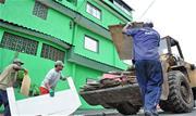 O programa Cara Limpa recolheu 645 toneladas de entulho e bagulho no Conceição, em 153 viagens, encerrando as atividades na região.  - Continue lendo