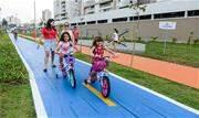 Durante o mês de janeiro, diversas atividades recreativas e educativas serão realizadas em parques e equipamentos públicos da cidade; diversão contempla crianças e adultos - Continue lendo