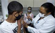 Ontem (11) foi realizado o Dia D de vacinação para adolescentes, grupos anteriores e que por algum motivo ainda não foram vacinados, segunda dose e terceira dose para idoso - Continue lendo