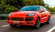 A Porsche traz para o Brasil o Cayenne Coupé e o Cayenne Coupé Turbo S E Hybrid, com preços de R$ 459 mil e de R$ 956.500. SUVs para aumentar lista de seguidores  - Continue lendo