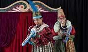Com linguagem do circo-teatro e da comédia de costumes, a peça da Próspera Trupe de Teatro aborda educação financeira e empreendedorismo - Continue lendo