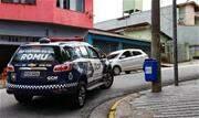 Tentativa de furto aconteceu na madrugada desta quinta-feira no Bairro Nova Gerty - Continue lendo