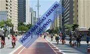 A Prefeitura publicou portaria no Diário Oficial de hoje, 23, que suspende o funcionamento do programa Ruas Abertas na Avenida Paulista neste sábado, 25, aniversário de 466 anos de SP - Continue lendo