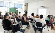 A Fundação Florestan Fernandes (FFF), em parceria com o Sebrae, deu início na tarde desta segunda-feira, 4/11, à 1ª Semana do Empreendedorismo - Continue lendo