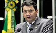 O deputado federal Sergio Souza (MDB) é alvo de buscas da PPF em investigação que apura se ele recebeu propina para não incluir o presidente do Postalis e do Petros em CPI da Câmara  - Continue lendo
