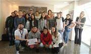 Curso gratuito auxilia jovens a se prepararem para o mercado de trabalho - Continue lendo