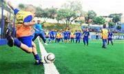 O Campo Jardim ABC recebeu no último sábado, 14/12, um torneio com 300 alunos de 6 a 8 anos do Projeto Água Santa, programa mantido pela Prefeitura de Diadema que atende 4.000 crianças - Continue lendo
