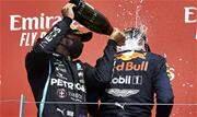 Na estratégia, não deu para Hamilton e Bottas conquistarem a vitória desta vez - Continue lendo
