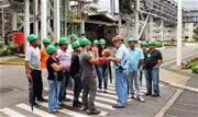 São 32 vagas para as operações das fábricas e escritórios em São Paulo, Cubatão e Santo André (Brasil), e Buenos Aires e Bahía Blanca (Argentina) - Continue lendo