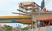 Metodologia construtiva chamada de balanço sucessivo começa a ser utilizada na construção, com instalação de equipamentos que ficarão suspensos sobre a avenida dos Estados - Continue lendo