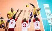 Única equipe invicta do campeonato, seleção brasileira venceu por 3 sets a 2 e enfrenta os donos da casa nesta segunda-feira - Continue lendo
