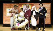 Com direção e adaptação de Flávio Marin, espetáculo da companhia de Santo André estreia em setembro com exibições online - Continue lendo