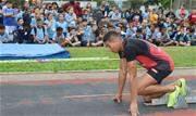 Cerca de 130 estudantes tiveram oportunidade de praticar o esporte em uma pista profissional;modalidade é uma das oferecidas pelo programa de Ações Complementares da Secretaria de Educação - Continue lendo