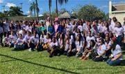 """""""English Immersion USA"""" é patrocinado pela Embaixada e Consulados dos Estados Unidos no Brasil. Mais de 1330 alunos já participaram - Continue lendo"""
