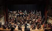 Com realização da TV Cultura e Memorial da América Latina, apresentação da Orquestra Brasil Jazz Sinfônica acontece nesta terça-feira (23/2), a partir das 20h - Continue lendo
