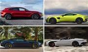A Aston Martin traz para o Brasil os modelos DBX, Vantage, DB11 e DBS Superleggera e suas variações - Continue lendo