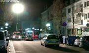 Corpo do suspeito teria sido encontrado pela polícia em sua própria casa, ao lado de outro cadáver; Promotoria Federal alemã vai assumir o caso - Continue lendo