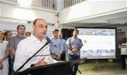 O Atende Fácil Saúde funcionará na esquina das avenidas Goiás e Senador Roberto Simonsen. Acompanhem o vídeo da reportagem - Continue lendo