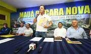 Justiça Federal decidiu manter a prisão do prefeito de Mauá, Atila Jacomussi (PSB), e do secretário João Gaspar (PCdoB, Governo) por suspeita de lavagem de dinheiro - Continue lendo