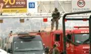Um homem que fazia passageiros de um ônibus da Viação Galo Branco reféns na Ponte Rio-Niterói na manhã de hoje, 20, foi morto por atiradores de elite da PM do Estado do Rio de Janeiro - Continue lendo