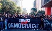 Movimento ficou explícito após PT aderir aos atos e possibilidade de Lula estar presente; PSOL e PCdoB manifestam apoio.  - Continue lendo