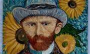 """Mostra """"Vincent no limiar de Ju Carvalhart"""" homenageia Van Gogh e fica aberta para visitação a partir de 1º de março - Continue lendo"""