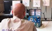 Ipem-SP realizou nesta quinta-feira, 17, a verificação periódica de 12 balanças e 14 esfigmomanômetros hospitalares - Continue lendo