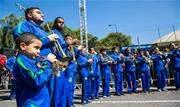 Reativada desde 2018, a Bamascs (Banda Marcial Municipal de São Caetano do Sul) tem participado e conquistado várias premiações em campeonatos de bandas e fanfarras pelo Estado de SP - Continue lendo