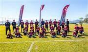 Realizado pela Barça Academy Pro Brasil, evento reúne estrelas do Barcelona e treinadores para uma imersão na metodologia de treinamento do time - Continue lendo