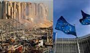 A União Europeia (UE) mobilizou ajuda emergencial ao Líbano equivalente a 33 milhões de euros, informou a Comissão Europeia, órgão executivo do bloco, nesta quinta-feira, 6.  - Continue lendo