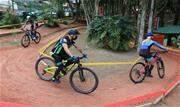 Evento recebeu mais de 250 ciclistas, que puderam conferir em primeira mão o mais novo circuito radical da cidade - Continue lendo