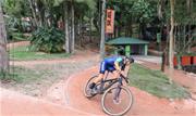 Espaço passará a integrar as atrações do Parque Luiz Carlos Grecco e será entregue à população em breve - Continue lendo