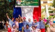 Patrocinado pela Air France, a atração terá marchinhas brasileiras e hits do carnaval adaptadas em francês; gratuito, o bloco ocorre no pré-carnaval, em Pinheiros, dia 15 de fevereiro - Continue lendo