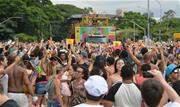 Com Luisa Sonza e Ivo Meirelles, Bloco em trio elétrico desfilará em Pinheiros na terça-feira de Carnaval - Continue lendo