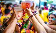 1ª edição do evento traz open bar e line-up com brasilidades - Continue lendo