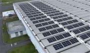 Fábrica do BMW Group em Santa Catarina instala placas fotovoltaicas e passa a contar com energia solar para a produção de veículos - Continue lendo