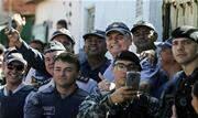 Bolsonaro prepara a recriação do Ministério da Segurança Pública com o objetivo de aproximar ainda mais os policiais militares do seu governo, destaca o Estadão.  - Continue lendo