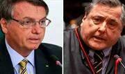 Presidente conversou por duas horas com o desembargador Garcez Neto que decidirá sobre denúncia contra o seu filho; evitando a imprensa corregedor se escondeu atrás de pilastra - Continue lendo