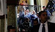 Após encontro que durou 1h40 com o prefeito do Rio e pastores evangélicos, o Bolsonaro deixou o Palácio da Cidade, sede do Executivo carioca, sem dar declarações - Continue lendo