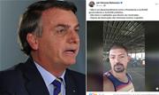 Conteúdo de vídeo que Bolsonaro publicou no Twitter sobre desabastecimento no Cesa de Contagem foi desmentido pela Secretaria de Agrucultura de Minas Gerais. - Continue lendo