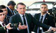 Bolsonaro disse que vai encaminhar, hoje (20), ao Congresso, projeto que amplia o conceito de excludente de ilicitude, previsto no Código Penal, para agentes de segurança em operações - Continue lendo