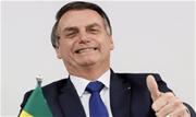 """O presidente Bolsonaro afirmou, durante conversa com apoiadores, que sua filiação ao Patriota está """"quase certa"""", e voltou a comparar as conversas sobre procura por sigla com casamento - Continue lendo"""