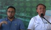 Bolsonaro (sem partido) reforçou, nesta sexta-feira (18) críticas à CPI da Covid no Senado, que investiga atos e omissões do governo federal no combate à covid-19 - Continue lendo