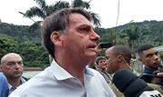 """Bolsonaro disse hoje, 18 que já tomou providências legais para garantir uma apuração """"independente"""" sobre a morte do miliciano Adriano da Nóbrega, suspeito na morte de Marielle Franco  - Continue lendo"""