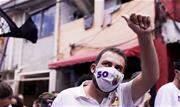 Frente Democrática Por São Paulo é formada por PSOL, PT, PDT, PSB, PCdoB, Rede, PCB e UP - Continue lendo