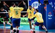 Brasileiros jogarão contra os eslovenos às 14h30 desta terça-feira, em Rimini, na Itália. SporTV 2 transmitirá ao vivo - Continue lendo