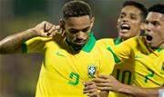 Com dois de Matheus Cunha e um de Paulinho, equipe vence rival e defenderá medalha de ouro - Continue lendo