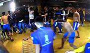 Polícia Civil registrou ocorrência contra seis jogadores e dirigentes do Boca Juniors - Continue lendo