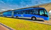 Ao custo de R$ 22,6 bilhões, o corredor estilo BRT ligará a rede metroviária da capital e as cidades de Santo André, São Bernardo do Campo e São Caetano do Sul  - Continue lendo